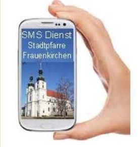 Foto SMS DIenst Frk
