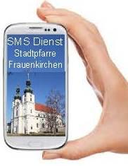 SMS Dienst Stadtpfarre Frauenkirchen