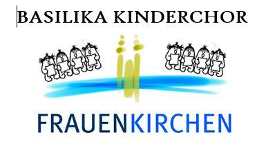 Logo Basilika Kinderchor